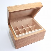 Aromatherapy Storage Cases