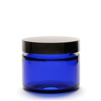 50ml Blue Jar