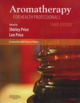 aromatherapy for health professionals pdf