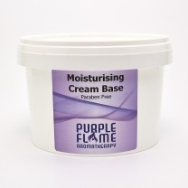 Moisturising Cream Base