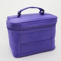 Purple Carry Case