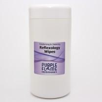Reflexology Wipes Salon Pack