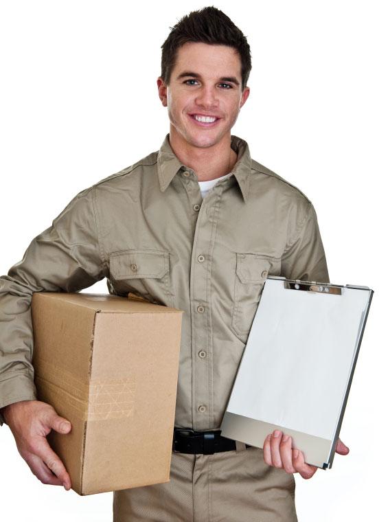 Быстрая доставка одежды доставка