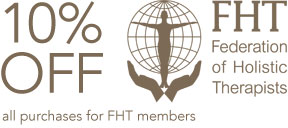 10% off for all FHT members