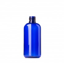 Blue Boston Bottle 50ml