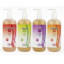 Therapeutic Massage Oils