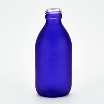 250ml Purple Sirop Bottle Cropped