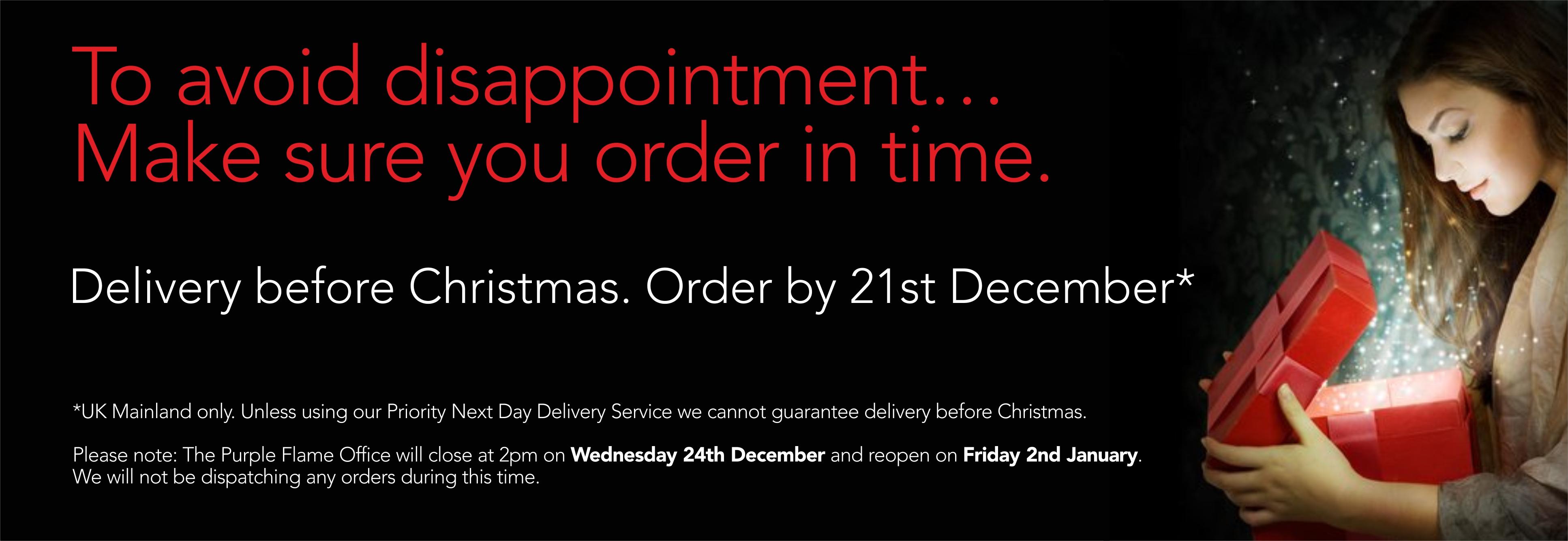 Christmas Web Banner 2014